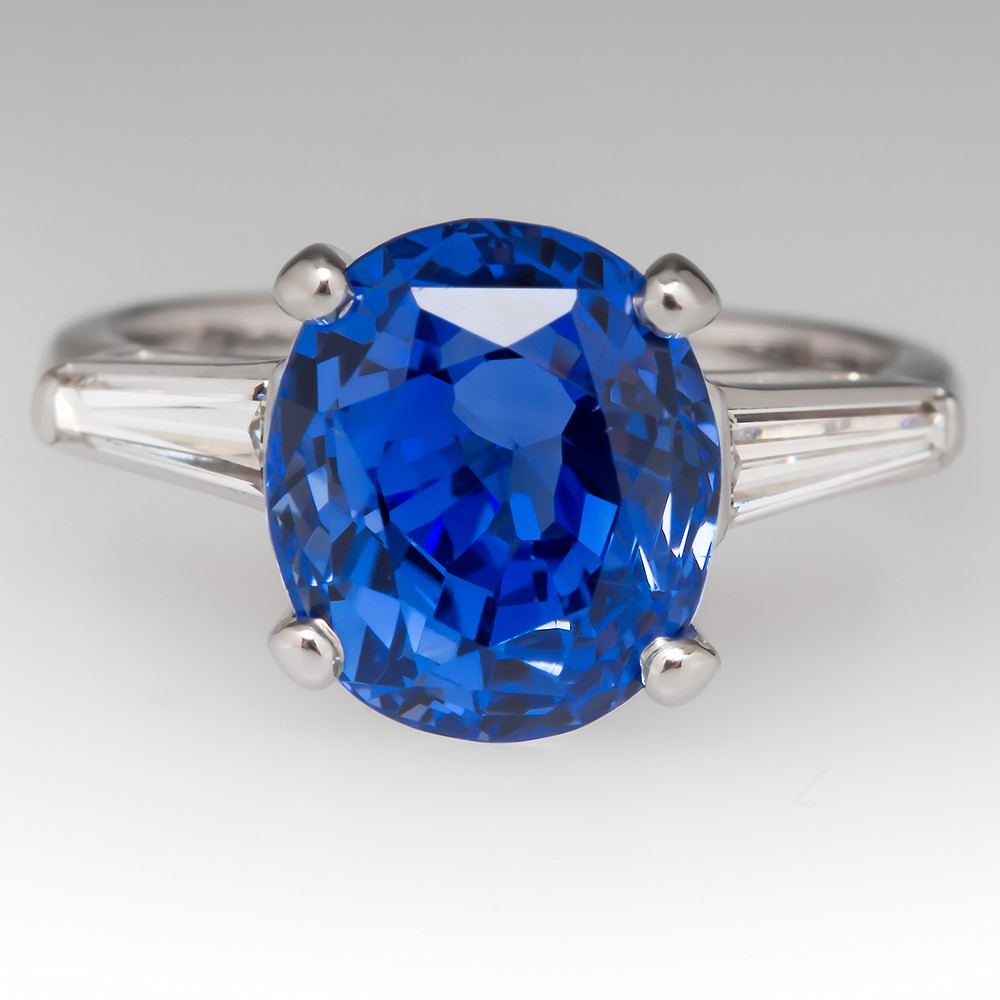 and h ring sapphire paragon engagement diamond boutique product white gemstone rings blue image gold si
