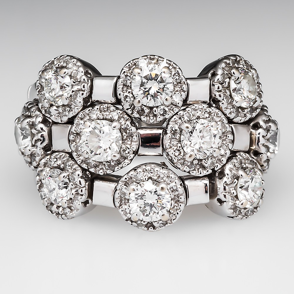 Sonia B Diamond Ring