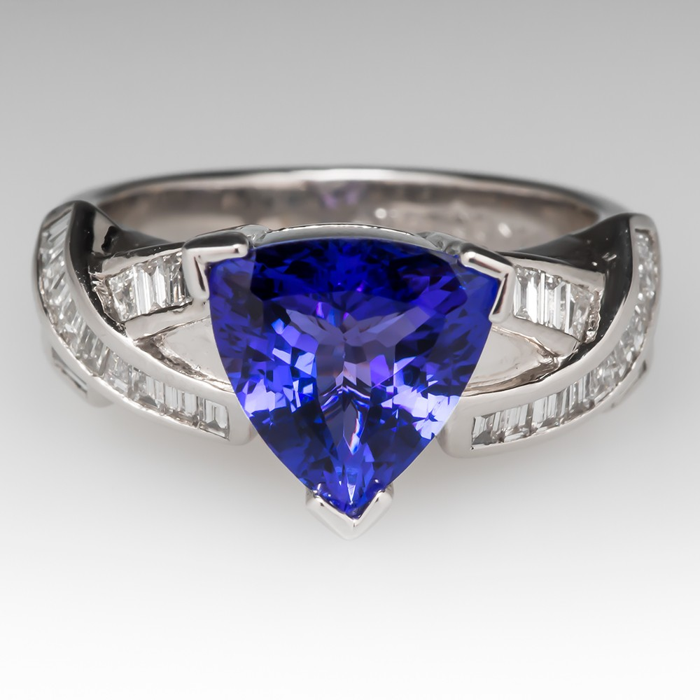 orig gemstone jewellery tanzanite
