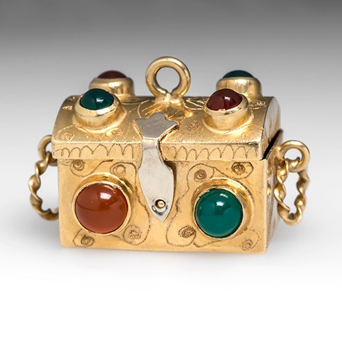 Italian Bracelet Charm