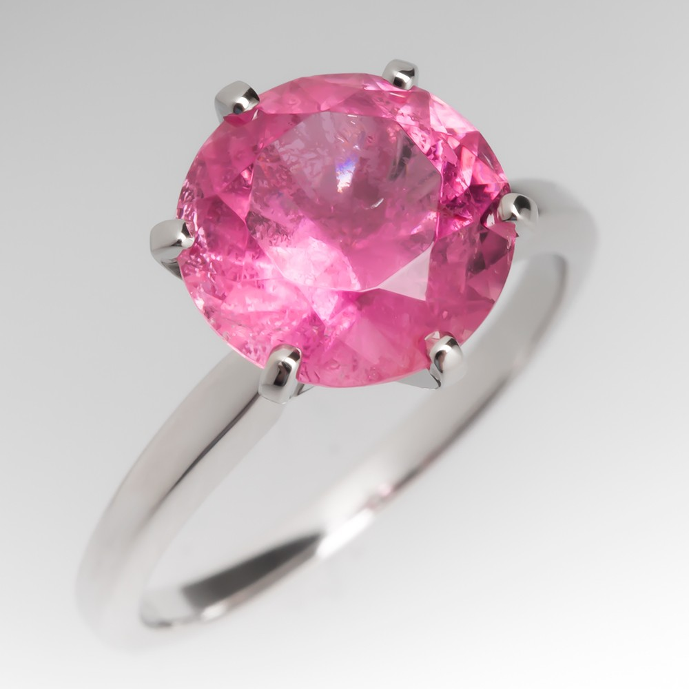 Tourmaline Rings & Jewelry - October\'s Other Birthstone | EraGem