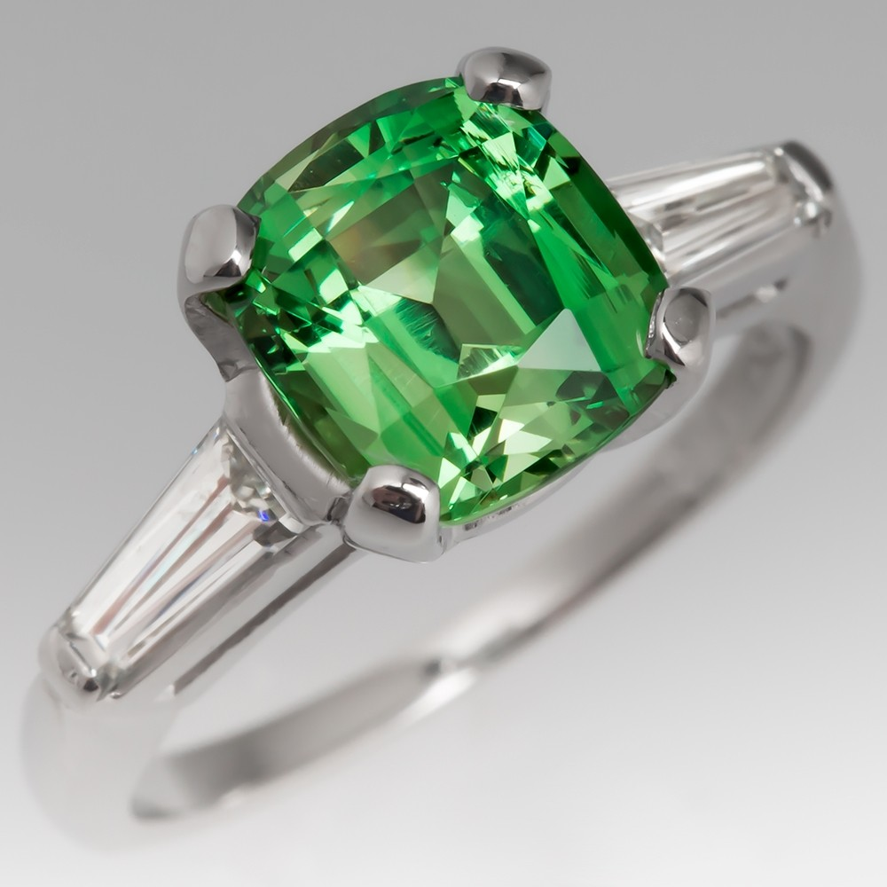 one products garnet of rings jewelers kind bold a plante ring tsavorite dsc