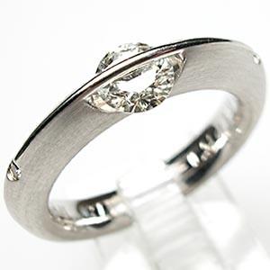 Gebrüder Schaffrath Liberté Arcana Diamond Ring