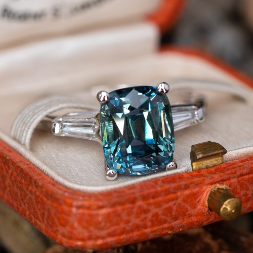 Sapphire Engagement Rings Blue Green Amp Montana Eragem