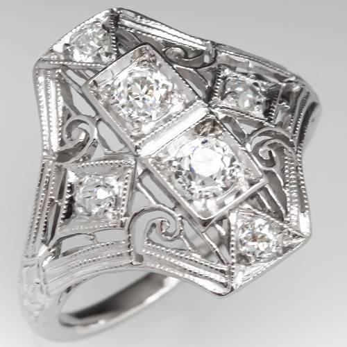 Vintage, Antique & Estate Jewelry   EraGem