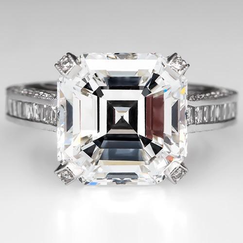 7 Carat Diamond