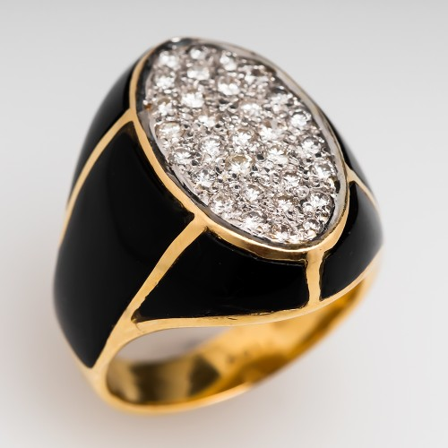 Bellarri Cocktail Ring