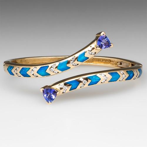 LeVian Opal Bracelet