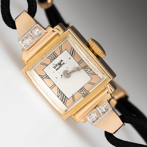 Driva Wrist Watch